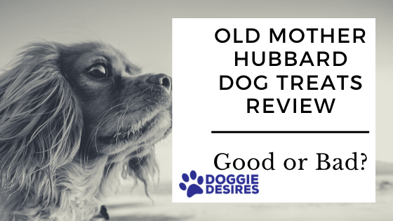 Old Mother Hubbard Dog Treats Review